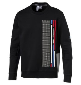 PUMA Puma 576644 01 BMW Motrsport Graphic Men's Crew Neck