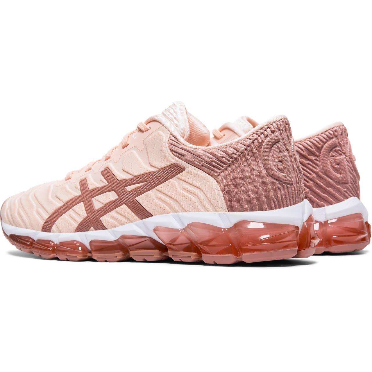 the latest dda13 0a8a6 ASICS Asics 1022A104 700 Gel Quantum 360 5 Women's Shoes