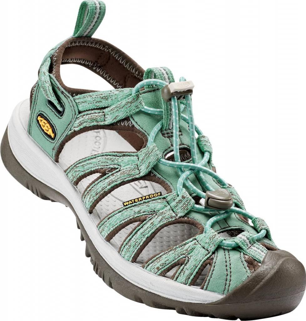 Keen Whisper 1016243 MALSB Women s Sandals - Shoe Flow