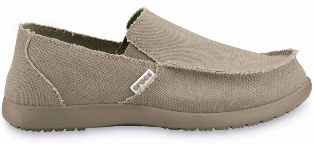 a13272743b306 Crocs Santa Cruz 10128-261 Khaki Men s Shoes