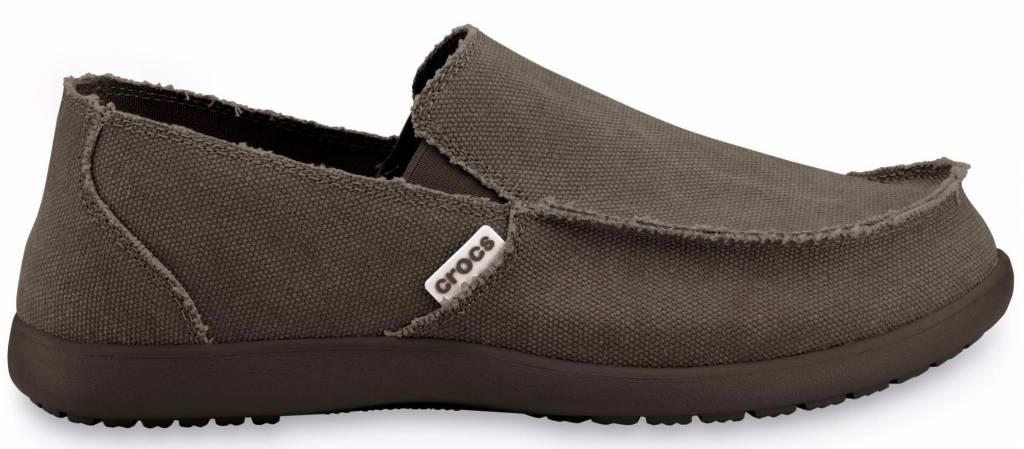 20c4e0217d635 Crocs Santa Cruz 10128-22Z Espresso Men s Shoes - Shoe Flow