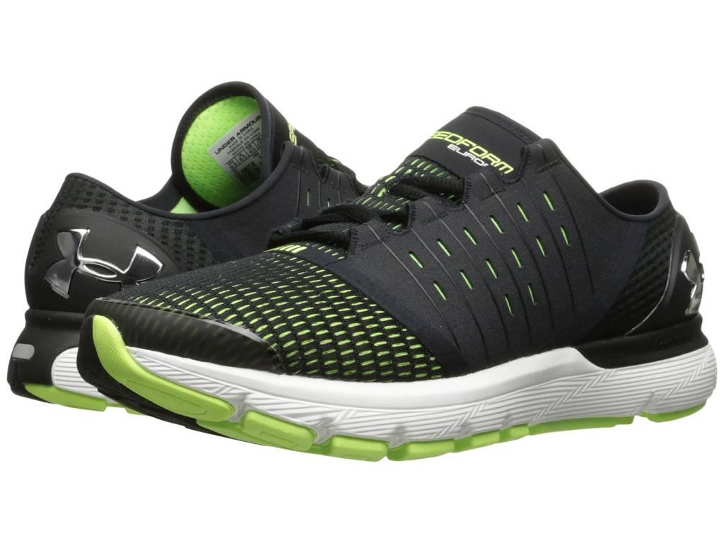 Gran engaño Inspirar Escoger  Under Armour SpeedForm Europa 1285653 003 Men's Shoes - Shoe Flow