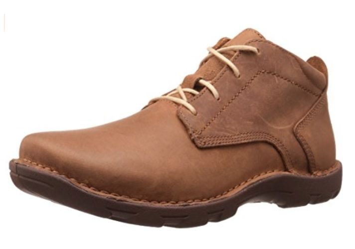 Rocky Ruiser Casual Western Lacer