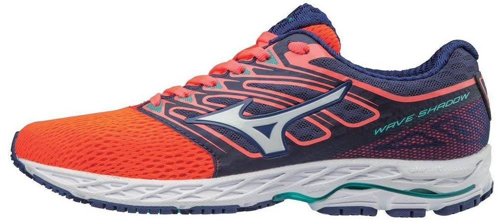 check out 12b48 110ce MIZUNO Mizuno Wave Shadow 410941 1Z00 Women's Shoes