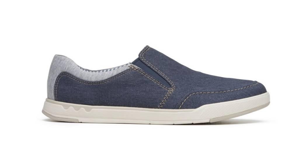 a952fd925f572 Clarks Step Isle Slip 26132626 Men s Shoes - Shoe Flow
