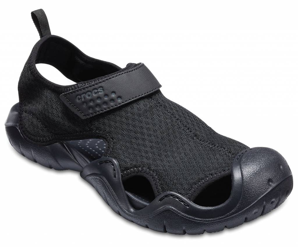 d9a893f3786a ... CROCS Crocs Swiftwater Sandal 15041-060 Men s Sandals ...