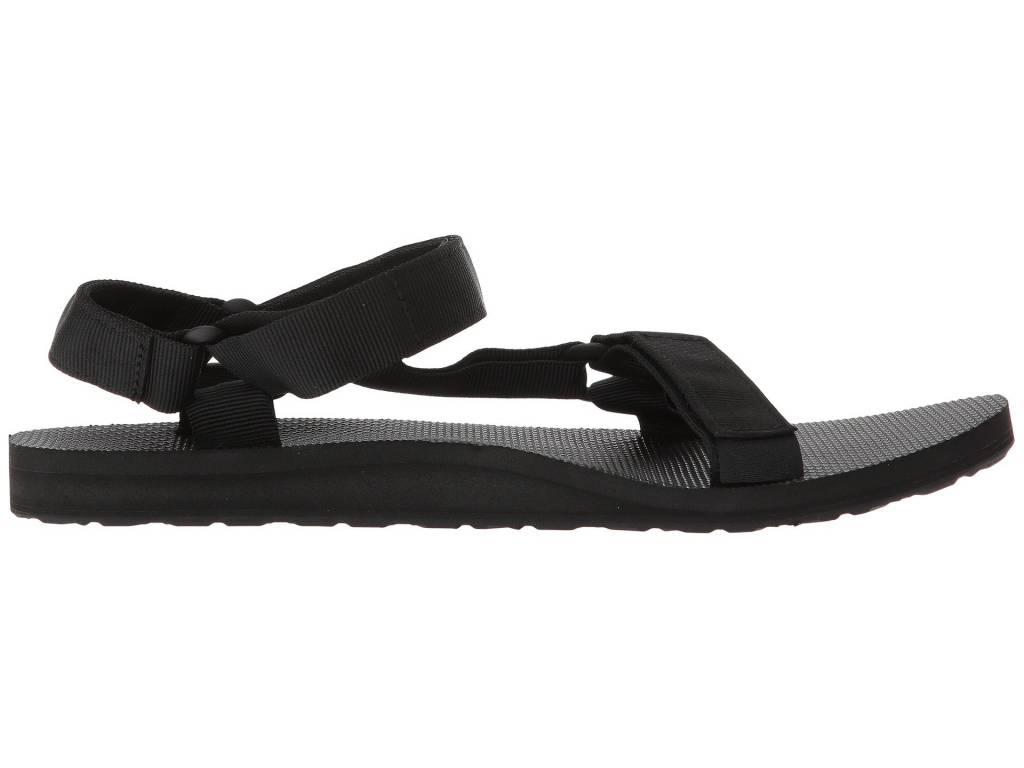 04498cf49f1c Teva Original Universal Urban 1004010 BLK Men s Sandals - Shoe Flow