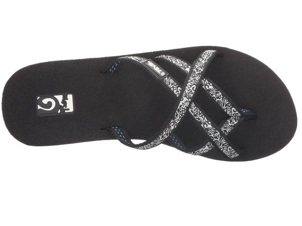 c7e85e0140818d TEVA Teva Mush Mandalyn Wedge Ola 2 1000099 FBWH Women s Sandals ...