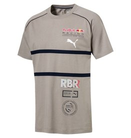PUMA Puma Red Bull Racing Speedcat Evo 576634 06 Men's Shirt