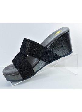 Shoes Portia-TwoBandWedgeSlide