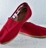 Toms Womens Shoes 001001B07-WmClassicCanvas