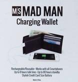 3550-BlackM/M-Men'sChargingWallet