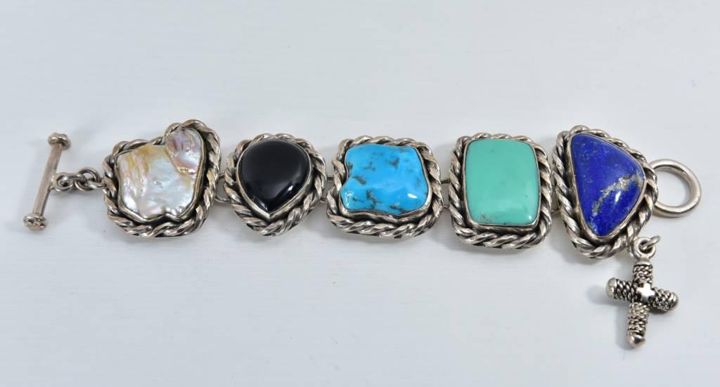 Bracelets CABRAS062