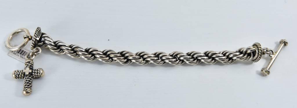 Bracelets CAPULSROPE020
