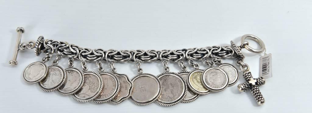 Bracelets CAPULS019