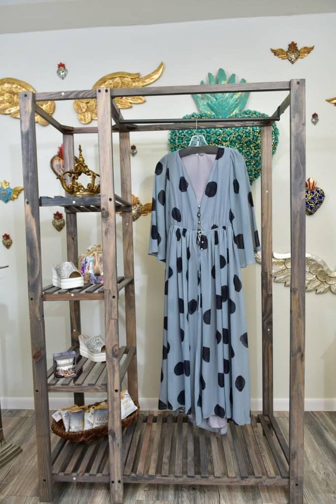 L'atiste Dress/Pant LJS20609S-LongDressW/Pants