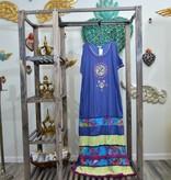 Adrift Dress EdenDressGalaxy
