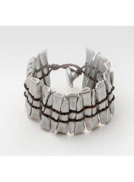 Uno de 50 Cleopatra Bracelet - Uno de 50