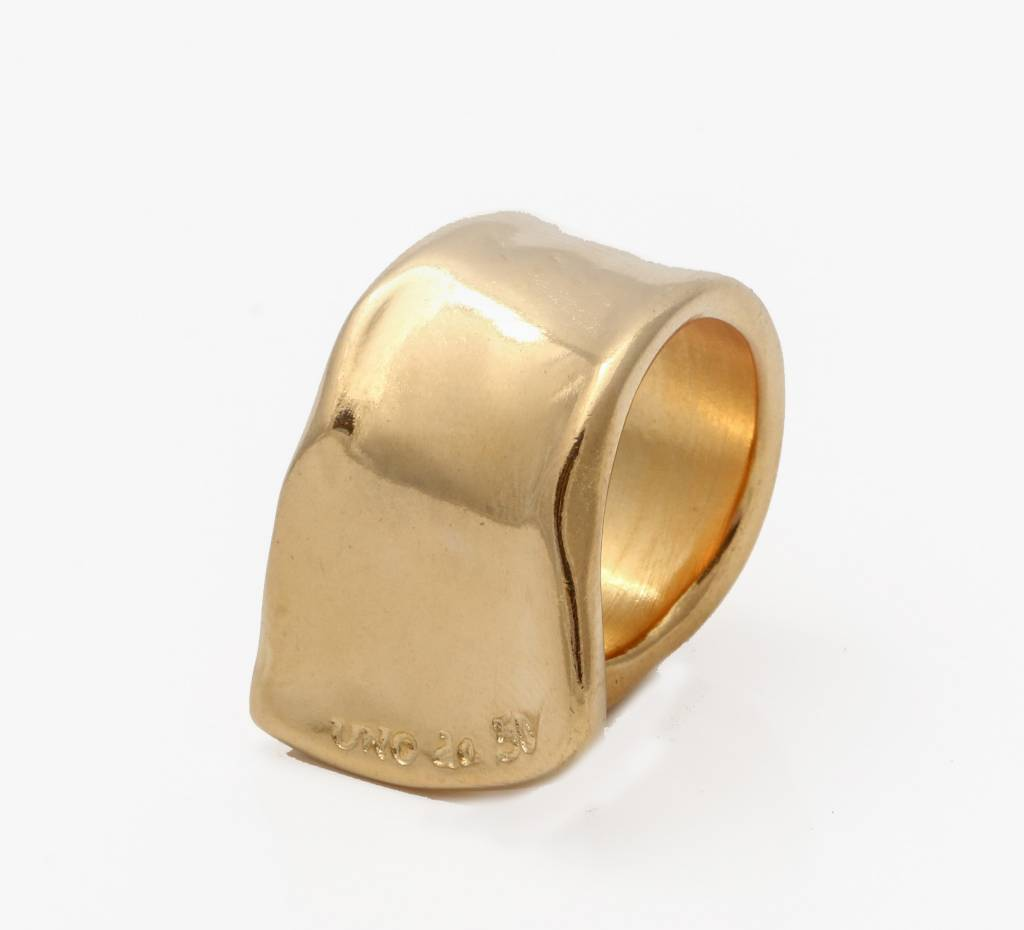 Uno de 50 The Crevice Ring - Uno de 50 - ANI0248ORO000XX