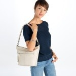 Beck Organizer Bucket Bag - H42752