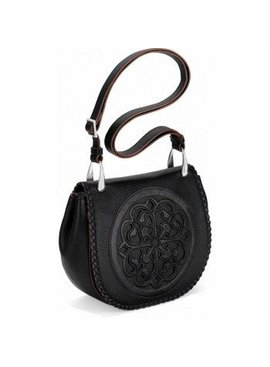 Brighton Handbag Gisella Saddle Bag
