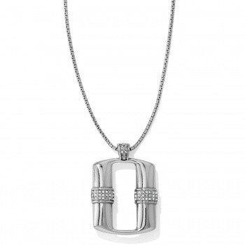Brighton Necklace Meridian Linx Long Necklace-JL6201