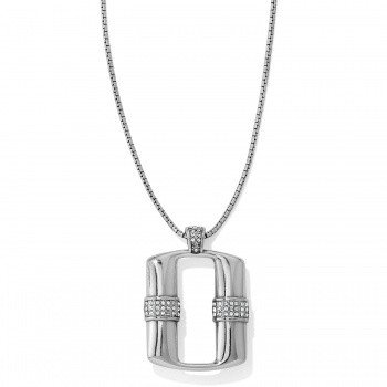 Meridian Linx Long Necklace-JL6201