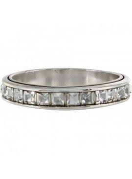 Brighton Ring Eternal Stack Ring