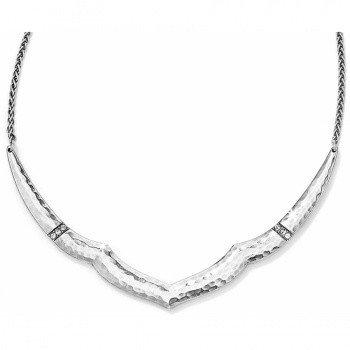 Brighton Necklace Andaluz Collar Necklace - JL3752