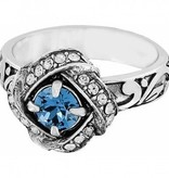 Brighton Ring Eternity Knot Ring-J62312