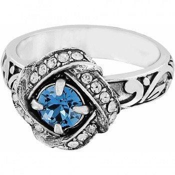 Eternity Knot Ring-J62312