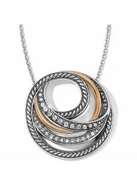 Neptune's Rings Short Necklace