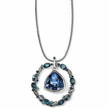 Divine Feminine Reversible Necklace-JL4213