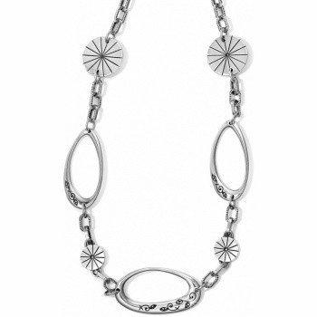 Orbit Long Necklace-JL4400