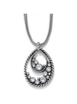 Brighton Necklace Halo Convertible Long Necklace