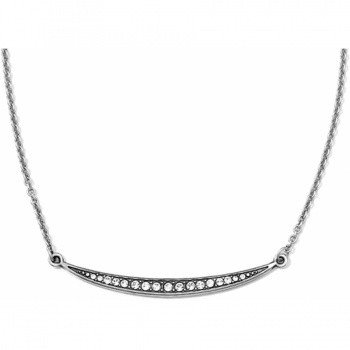 Contempo Ice Reversible Necklace-JL4253