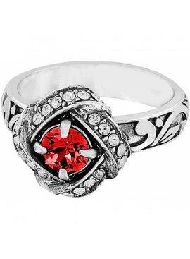 Brighton Bangle Eternity Knot Ring