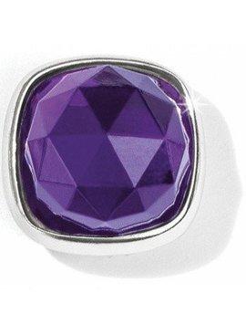 Color Clique Gem Faceted Stone