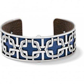 Christo Innsbruck Narrow Cuff Bracelet Set-JF1560