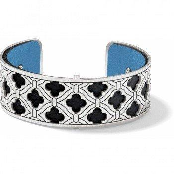 Christo London Narrow Cuff Bracelet Set-JF1590