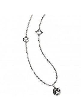 Lorenza Long Necklace