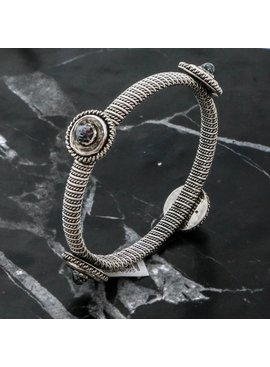 Bracelets Bracelet Turq Onyx Pearl Lapiz