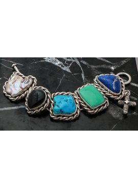 Bracelets Bracelet Balls Med