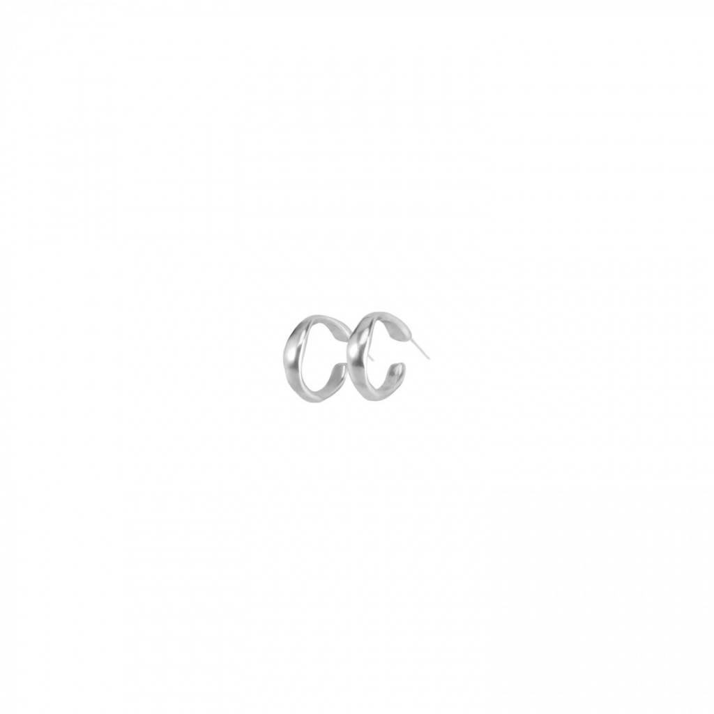 Earrings PEN0428MTL0000U