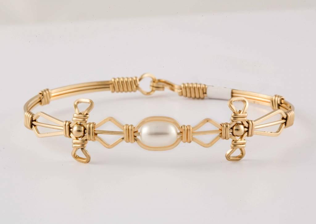 Ronaldo Jw B0335AG00800 - Renewal Bracelet