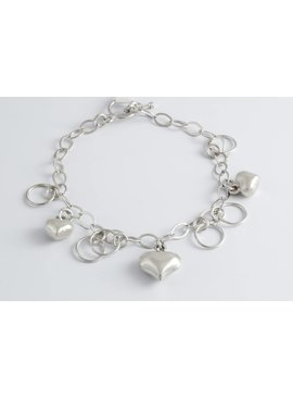 Assorted Charms Bracelet