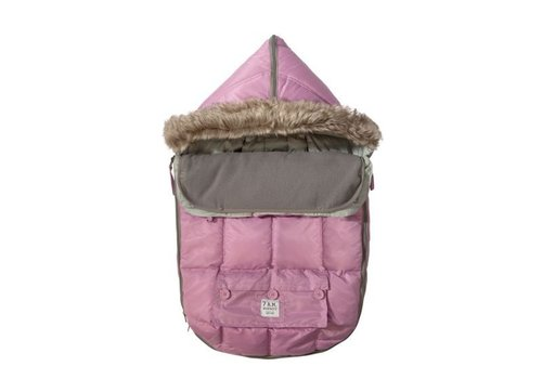 7 A.M SAC IGLOO - ROSE