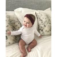 BANDEAU TWINNING - BOURGOGNE (MÈRE/ENFANT)