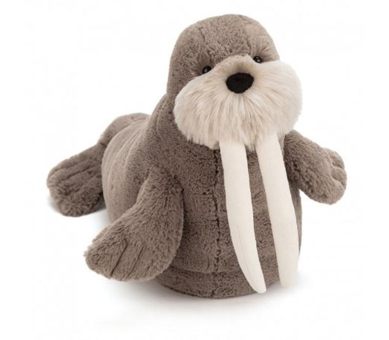 PELUCHE WILLIE LE MORSE