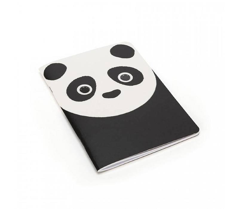 CAHIER DE NOTES - PANDA